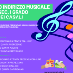 CORSO AD INDIRIZZO MUSICALE GIFFONI