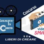 LOGO CONCORSO LIBERI DI CREARE