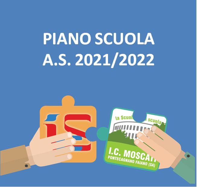 LOGO PIANO SCUOLA 2021